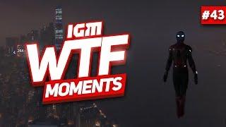 IGM WTF Moments #43