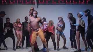 MC Galaxy - Komolop Cholop / PartyInAfrica.com