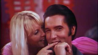 connectYoutube - Funny moments with Elvis ( NBC-TV Special 1968)