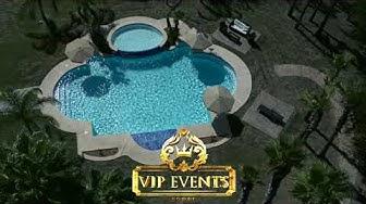VIP Events Company X Kinetic Air RGV at La Julieta Eventos 2020