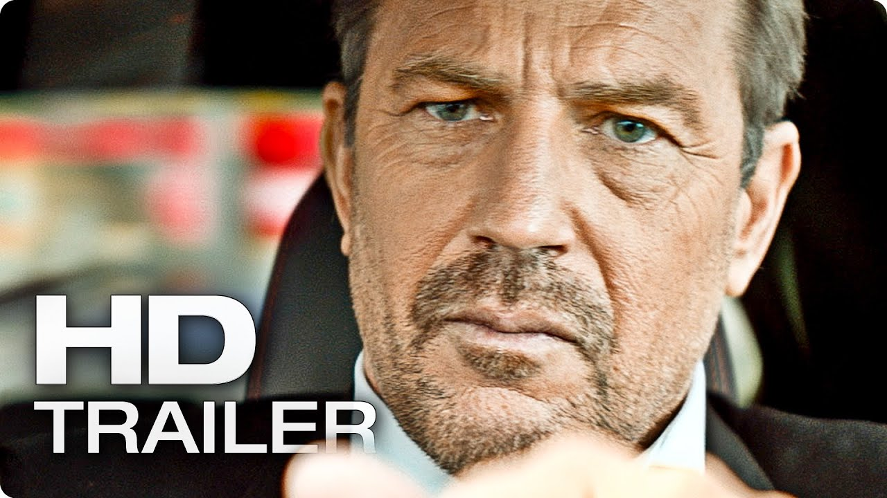 Download Exklusiv: 3 DAYS TO KILL Trailer Deutsch German | 2014 Kevin Costner [HD]