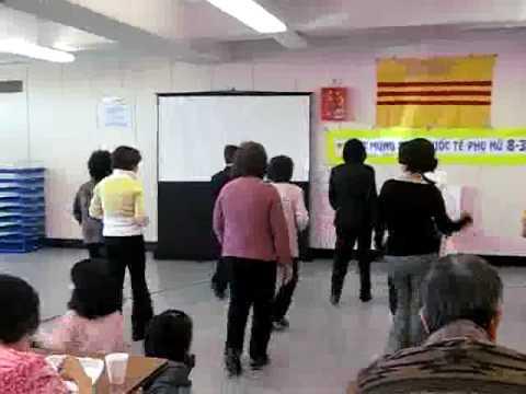 Live Dancing