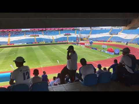 Equipo de Deportes de Radio América  - Previa Honduras vrs Estados Unidos