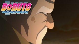 End of War | Boruto: Naruto Next Generations
