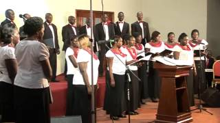 Mary & Elizabeth St Paul Choir Mbuya