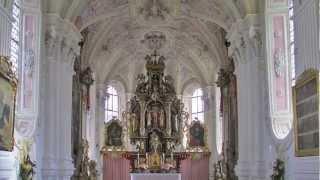 Elbach/Fischbachau - Friedhofskapelle Hl. Blut