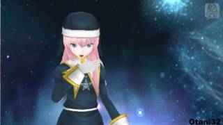 [Megurine Luka] [ET] Edit PV [Project Diva Extend]