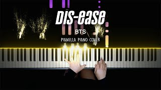 BTS - Dis-ease | Piano Cover by Pianella Piano