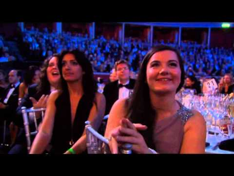 Classic Brit Awards 2012 pt.2
