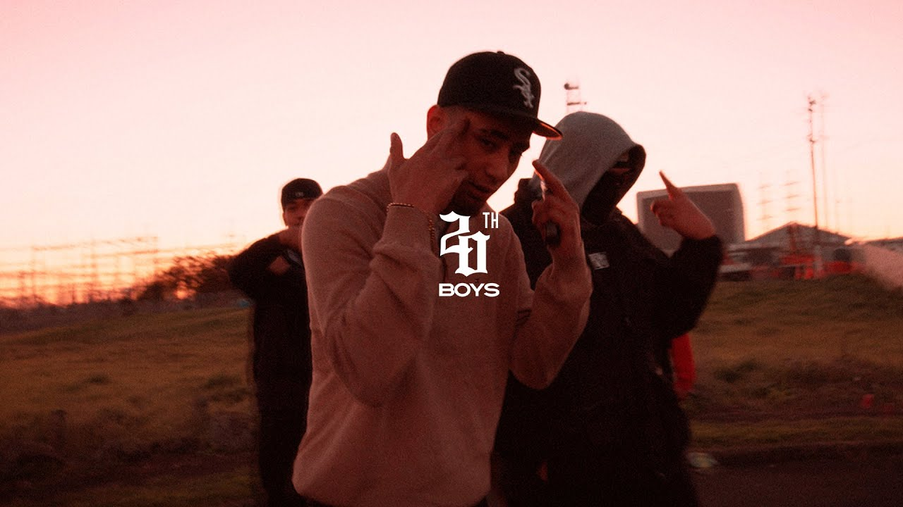 Download 20TH BOYS - PASSIVE MODE (OFFICIAL MUSIC VIDEO)