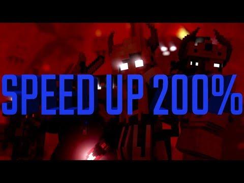 Speed Up 200% -