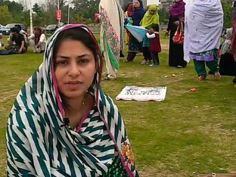 Young Daily Wages Teacher Sobia Iqbal Islamabad
