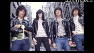 Guilty Connector -- Blitzkrieg Bop