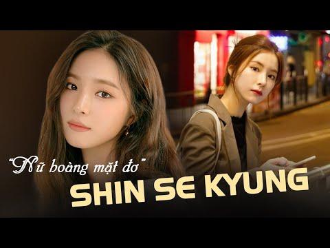 Shin Se Kyung: Những mối tình