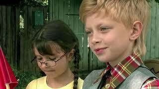 Детский фильм Бегство рогатых викингов 2019