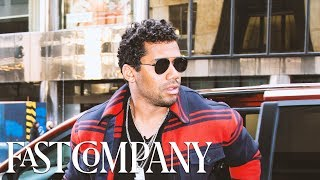What Russell Wilson Learned From Jeff Bezos | Fast Company