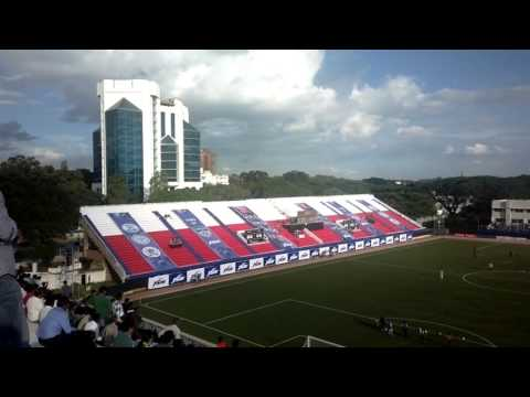 Bangalore Football Stadium