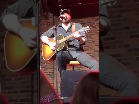 Chris Young Fan Club Party 6-7-19 Raised On Country