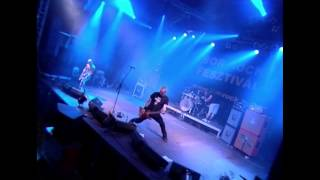 ROAD - WE ARE THE ROAD CREW (Live - BOR-ROCK FESZTIVÁL 2009)