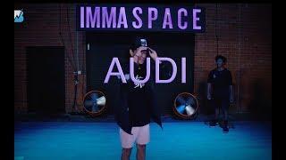AUDI - Julian DeGuzman Choreography