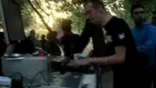 Beuns (Heretik) Live @ Family Groove Party - Caserta