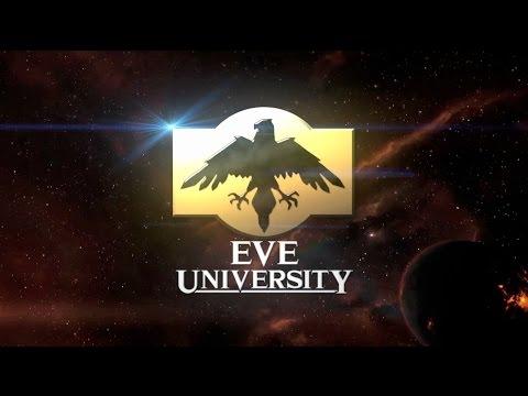 EVE University Class Library: Corp Mechanics 101