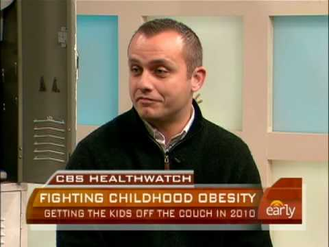 Tips to Fight Childhood Obesity