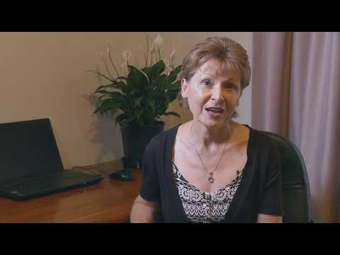 Linda Lowen Naturopath talks about Natural Medicine