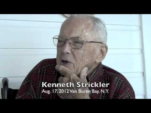Ken Strickler (2012) on Chautauqua Region Community Foundation