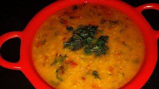 दाल तड़का | दाल फ्राई रेसिपी | How to make Dal tadka | Dal fry recipe at home |