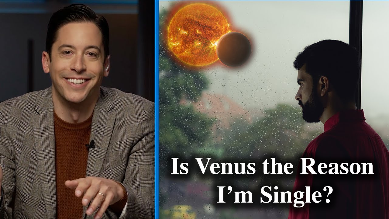 Dear Michael: Am I SINGLE Because Venus is in RETROGRADE?