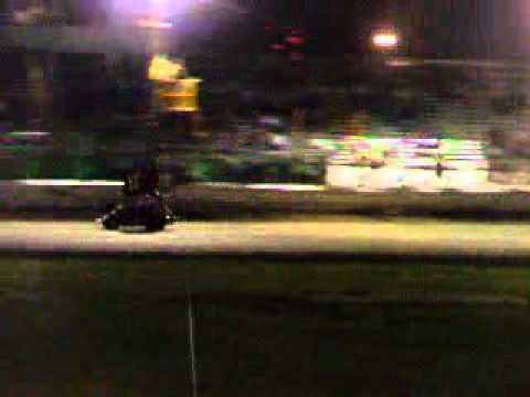 Starman Tony Dowd - Mountain Creek Speedway 5-18-2012