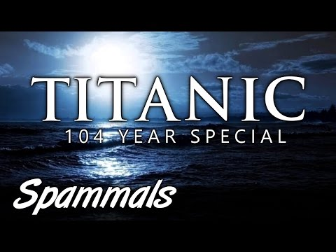 Titanic | CQD (The Wireless Messages)