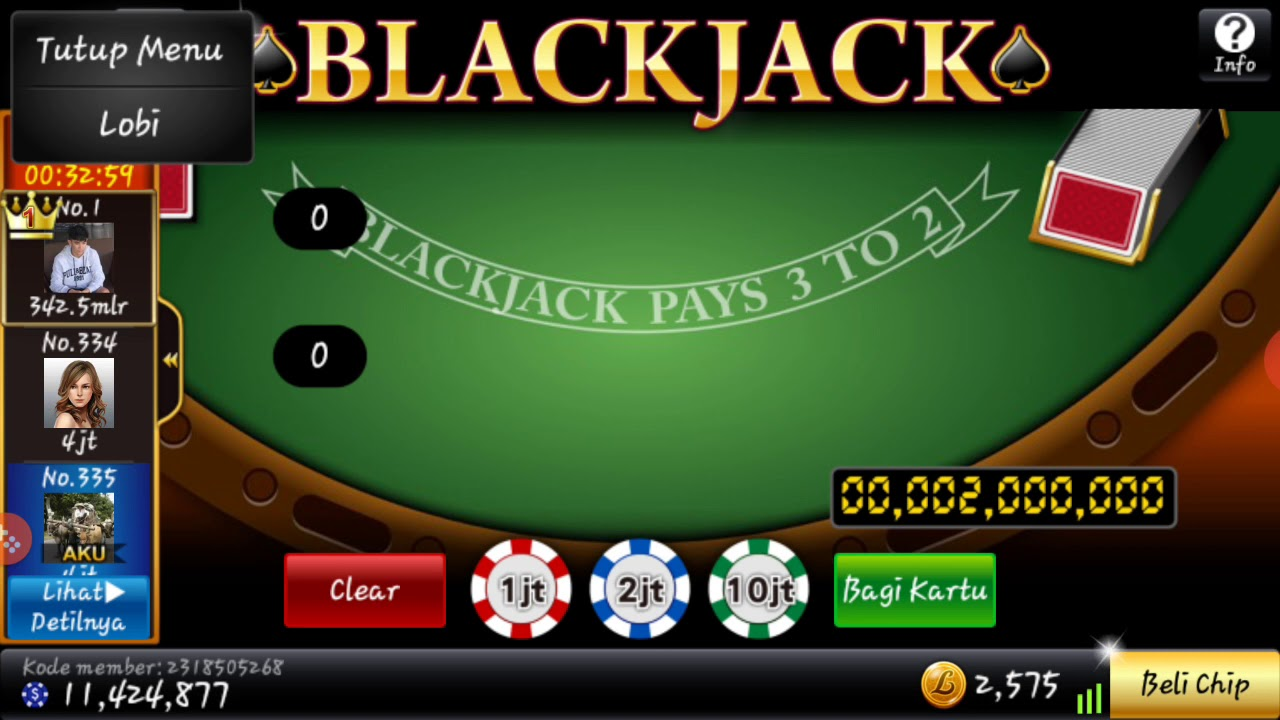 Chip Gratis Dewa Poker