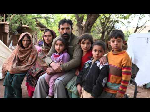 Islam Channel Earthquake Live Appeal - 30 Sec | Islamic Relief UK