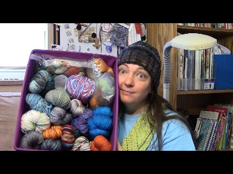 We Are Yarn Episode 130 - Trading in my Identity