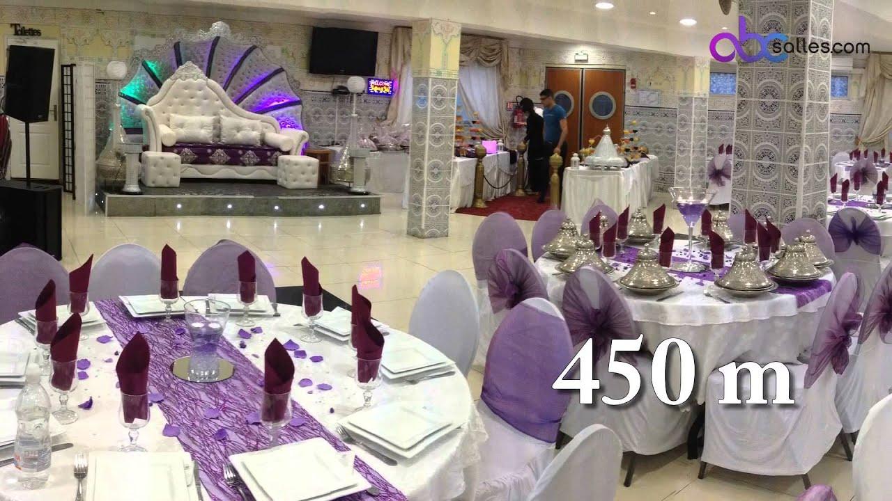 salon dar salam 78310 coignieres location de salle