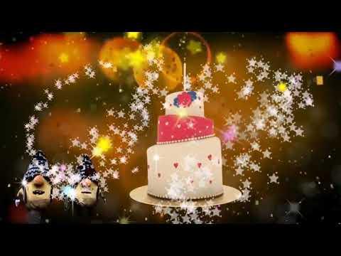 27 December Happy Birthday Wishes Status