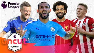 Previously on the Premier League... | 2019/20 season recap | Uncut | AD