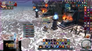 Forsaken World - Fire and Ice #1 Icemage