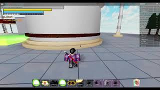 How To Get FS carries and PW DFs! (ROBLOX) (Disc server)