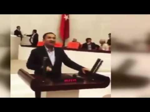 Bekir Bozdağ'ın 15 Temmuz Gecesi Mecliste Tarihi Konuşması