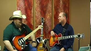 Country Guitar with Johnny Hiland
