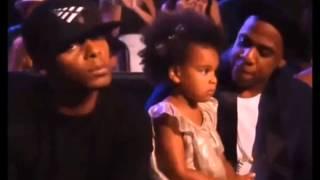 Repeat youtube video Beyoncé VMA- Drunk In love, Rocket, Partition ( Legendado+Lyrics)