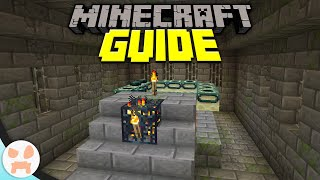 How To Quickly Find STRONGHOLDS! | Minecraft Guide Episode 39 (Minecraft 1.15.2 Lets Play)