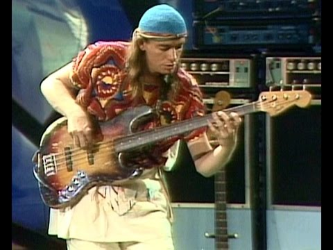 "Jaco Pastorius & Friends ""The Chicken"" [Live in Montreal Jazz Fest 1982]"