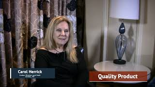 Independent Kitchen and Bath Dealers talk about Showplace Cabinetry