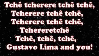 Balada boa - Gusttavo Lima ◄ENGLISH LYRICS►