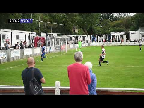 Atherton Witton Goals And Highlights