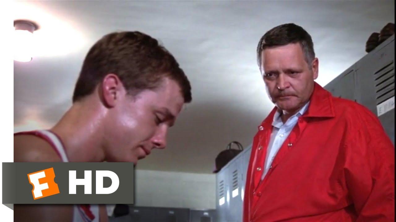 "Great Character: Lt. Col. Wilbur ""Bull"" Meechum (""The Great Santini"")"